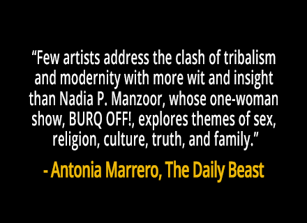 Antonia Marrero, The Daily Beast