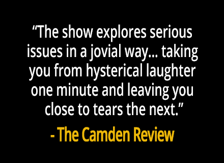 The Camden Review
