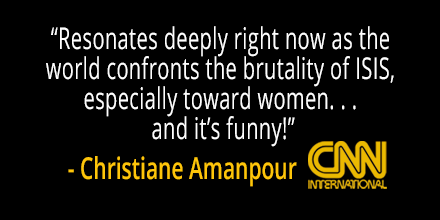 Christiane Amanpour Quote