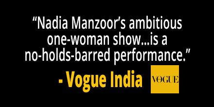 Vogue India Quote