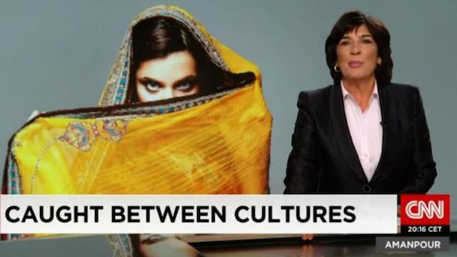 CNN International with Christiane Amanpour