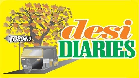 Toronto Desi Diaries